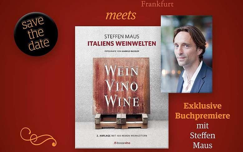 Weinwelten mit einigen Euro unterstützen - Freiwilliges Abo bei Steffen Maus