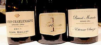 Die berühmten und teuren Weißweine Italiens für mehr als 100 € pro Flasche - Terlaner Primo, Ornellaia, Appius