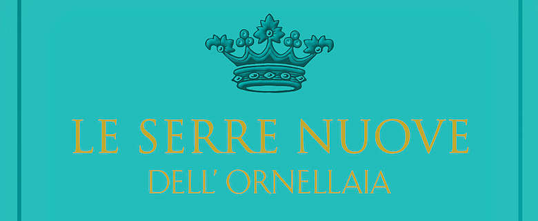 Italien-Wein-Toskana-Bolgheri-Ornellaia-Le Serre Nuove-Etikette