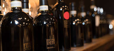 Italien-Wein-Kampanien-Feudi di San Gregorio-Neue W